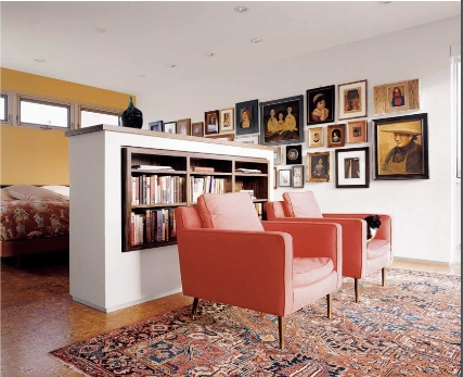 Oriental Rugs In Modern Spaces