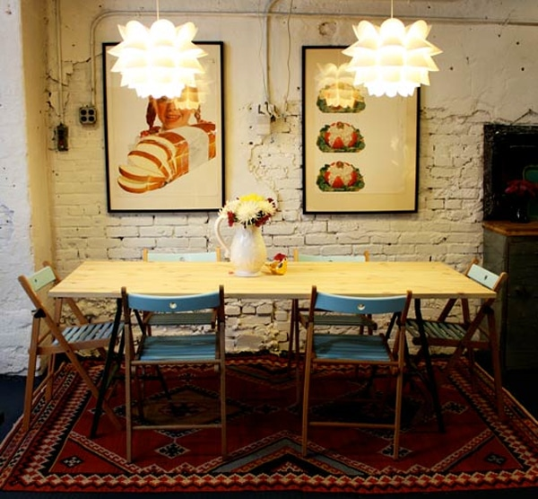 6 Furniture Styles You Really Need To Consider In 2018: Oriental Rugs In Modern Spaces