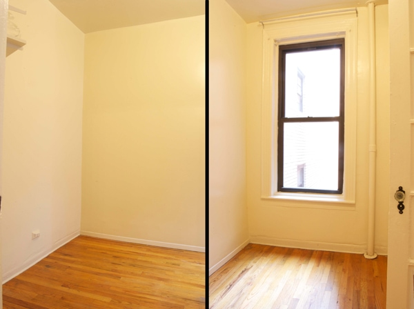 Gallery For Small Empty Bedroom