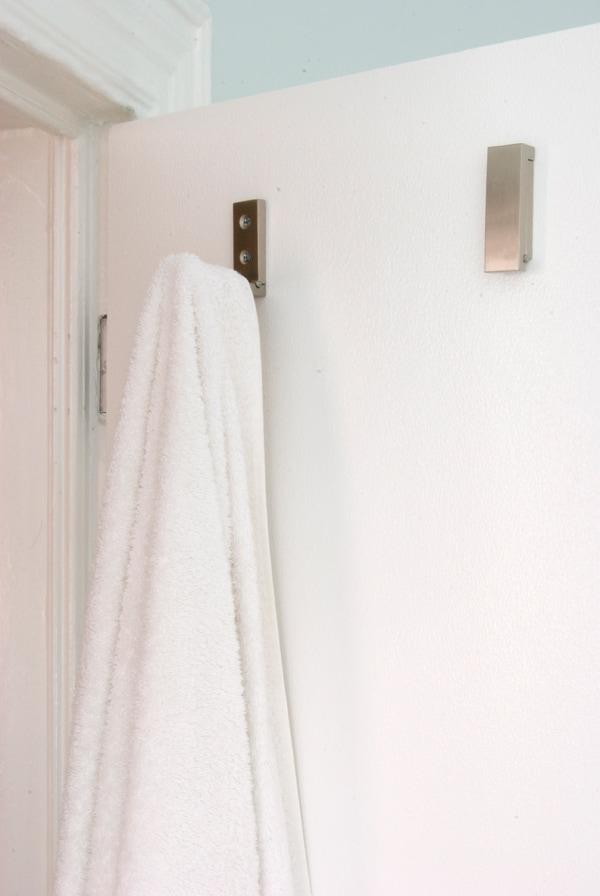 Bathroom Manhattan Nest