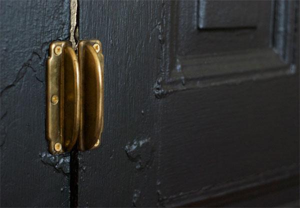 The Pocket Door Hardware ...
