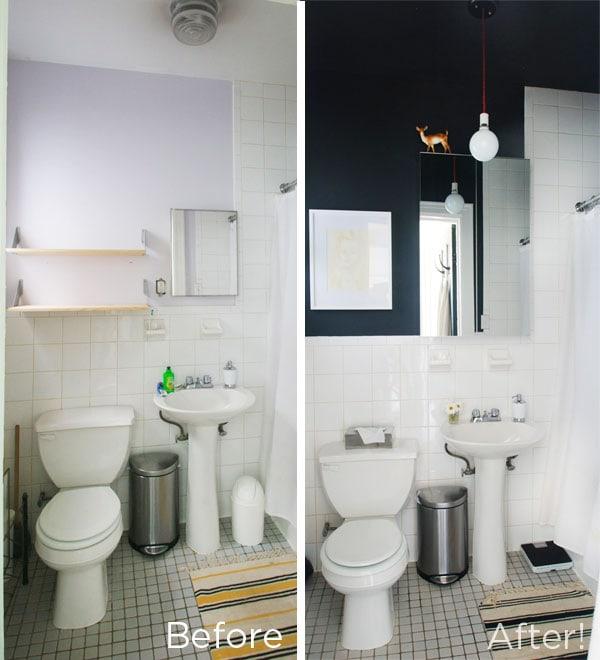 The Bathroom Manhattan Nest
