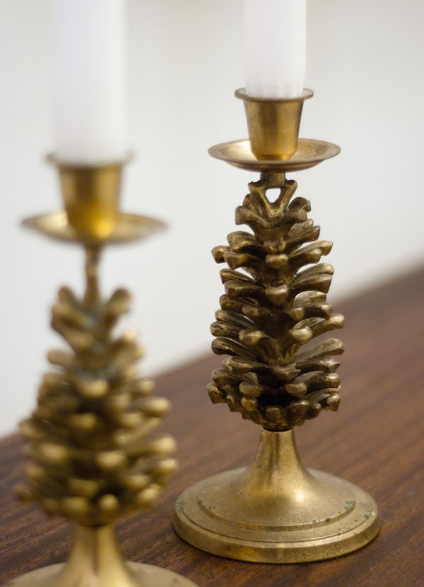 candlesticks