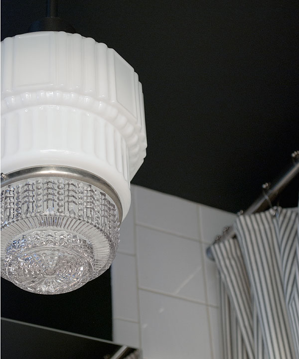 bathroom light manhattan nest