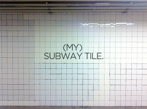 subwaytile