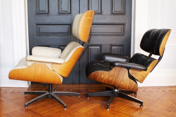 Eames Reproduction Chair