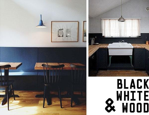 blackwhitewood
