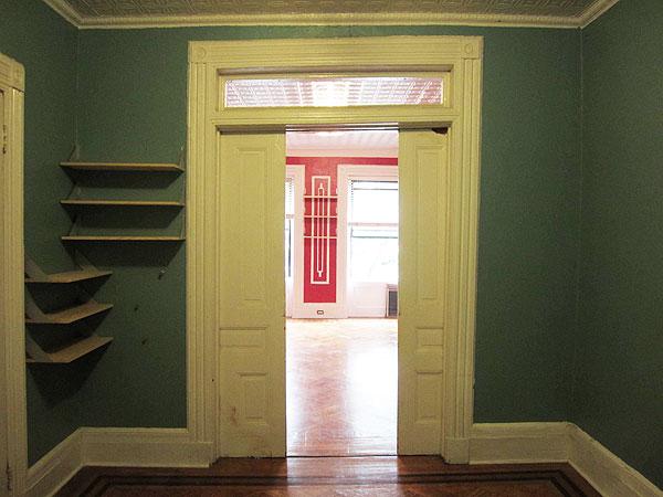 beforedoor