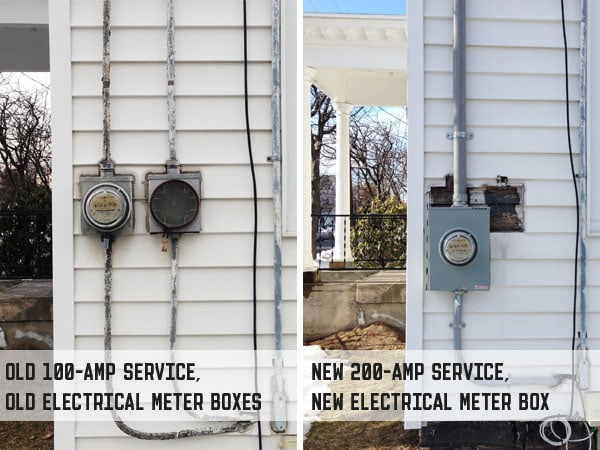 cost to upgrade electrical panel to 200 amps  | manhattan-nest.com