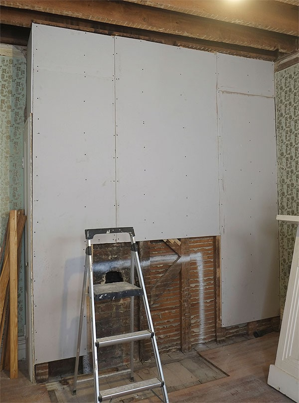 drywallinplace