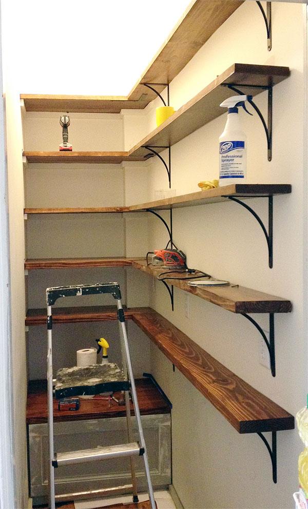 shelvesup
