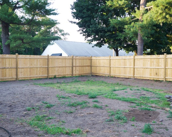 A Wood Fence Installation Is Great Way To Increase The Amount Of Privacy Around Your Home It Not Only Practical But Also Adds Curb Eal