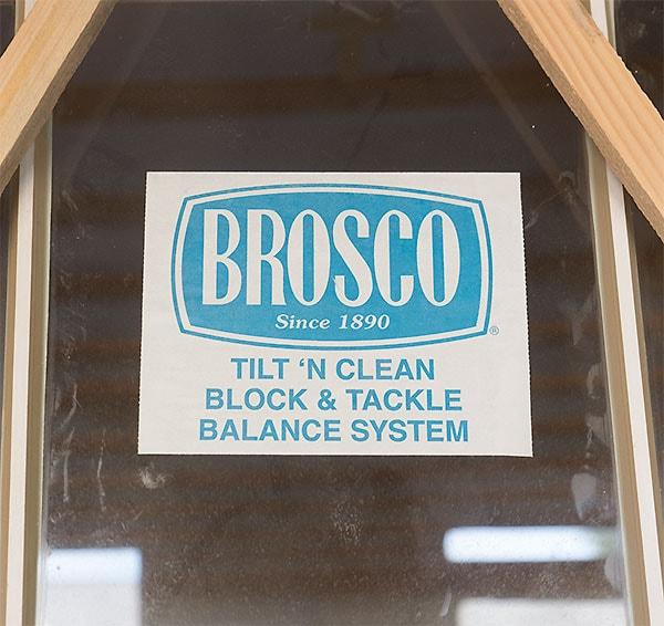 Brosco