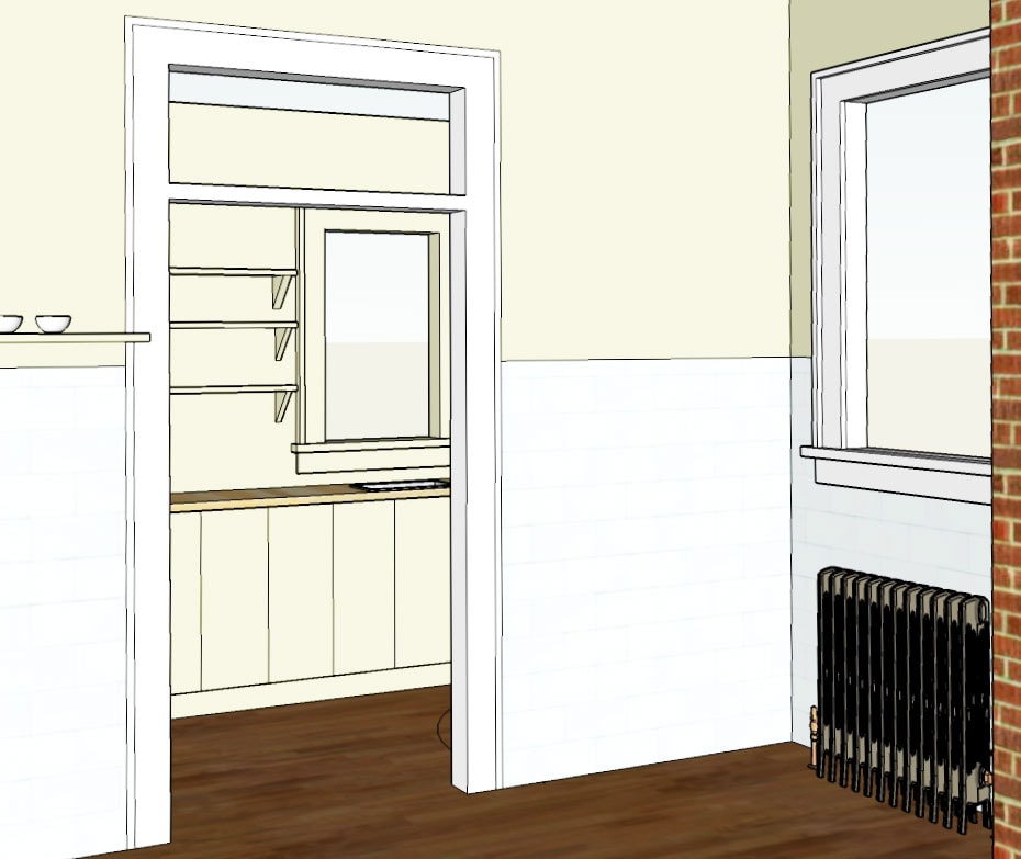 Shocking Closet Door Concepts That Add Model To Your Bed