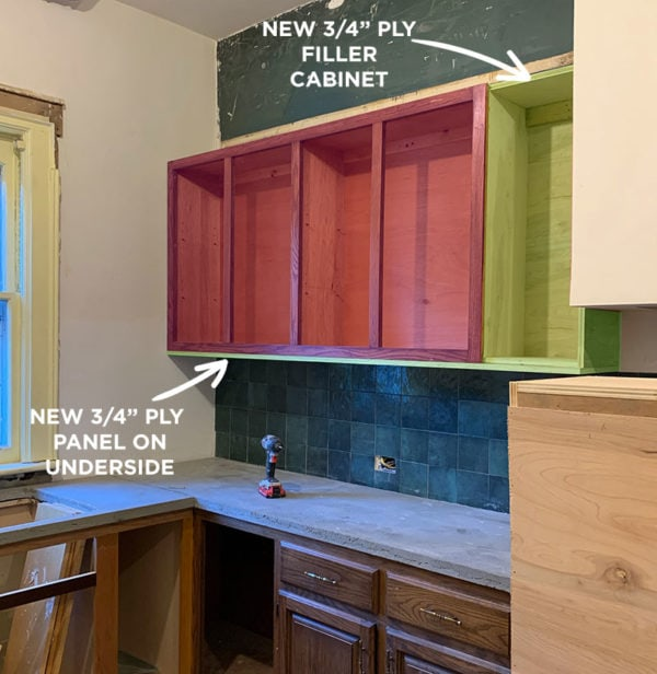 5 Ways To Add New Life To Old Cabinets Daniel Kanter