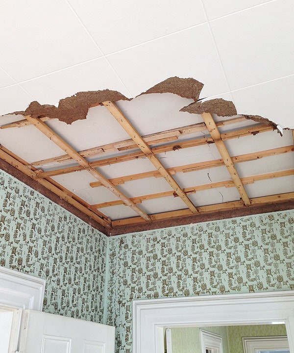 Demo1 These Ceiling Tiles
