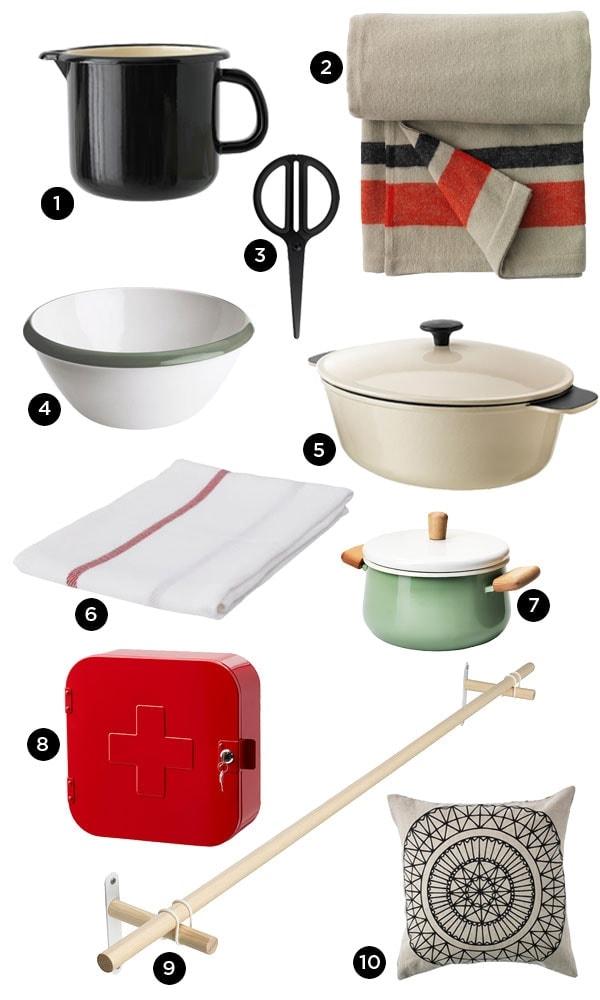 Ikea Fakesgiving And Some Stuff I Like Manhattan Nest